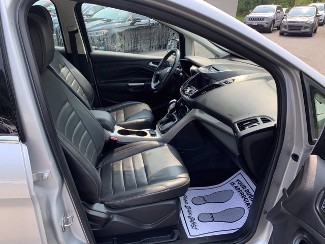 2015 Ford C-MAX SEL