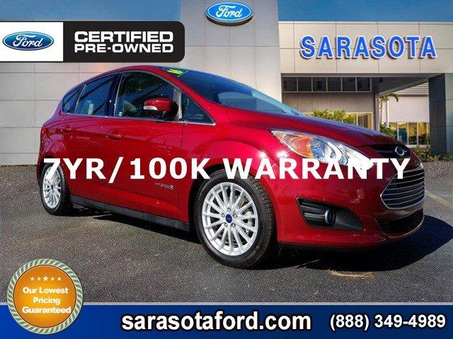 Ford C-MAX 2016 $17700.00 incacar.com