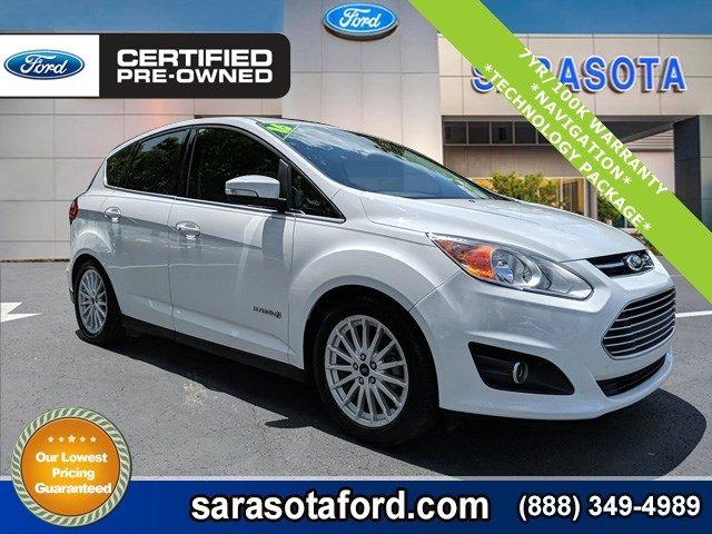 Ford C-MAX 2016 $16500.00 incacar.com