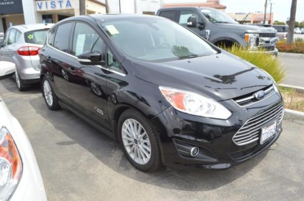 used Ford C-MAX 2016 vin: 1FADP5CU5GL109335