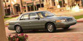 Ford Crown Victoria 2003 $1495.00 incacar.com
