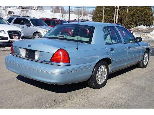 Ford Crown Victoria 2005 $6995.00 incacar.com