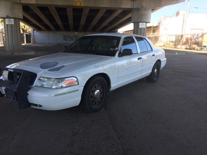 Ford Crown Victoria 2007 $2600.00 incacar.com