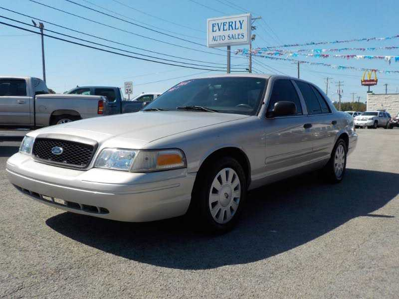 2008 ford crown victoria 1995 00 for sale in central city ky 42330 incacar com incacar com