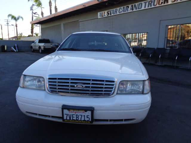 Ford Crown Victoria 2008 $2550.00 incacar.com