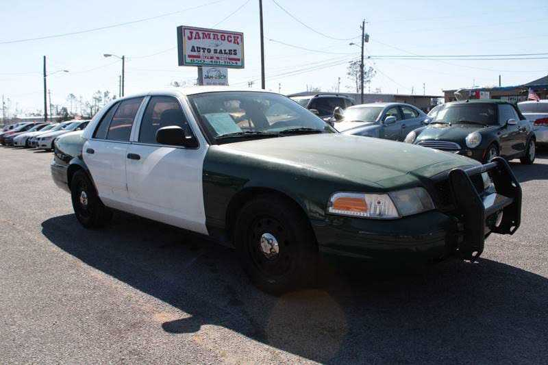 Ford Crown Victoria 2008 $3499.00 incacar.com