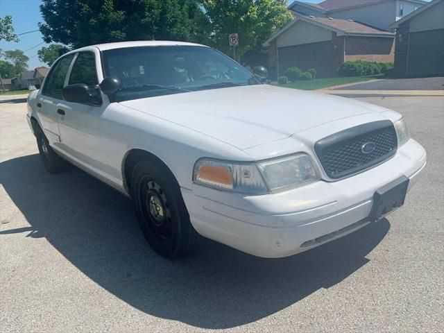 Ford Crown Victoria 2009 $1999.00 incacar.com