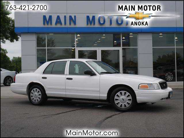 Ford Crown Victoria 2010 $1900.00 incacar.com
