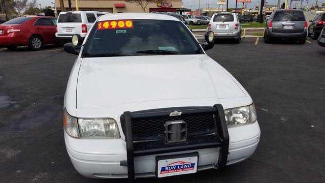 Ford Crown Victoria 2010 $2995.00 incacar.com