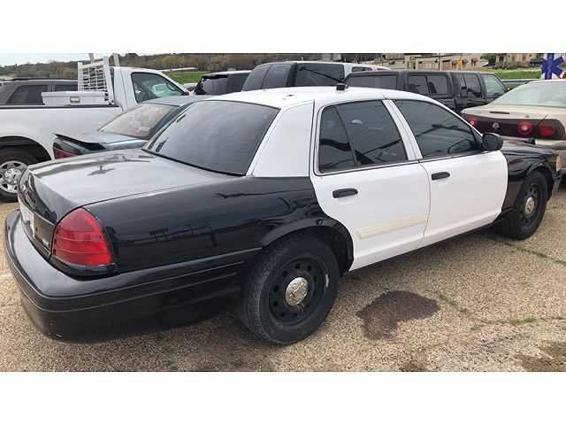 Ford Crown Victoria 2010 $3500.00 incacar.com