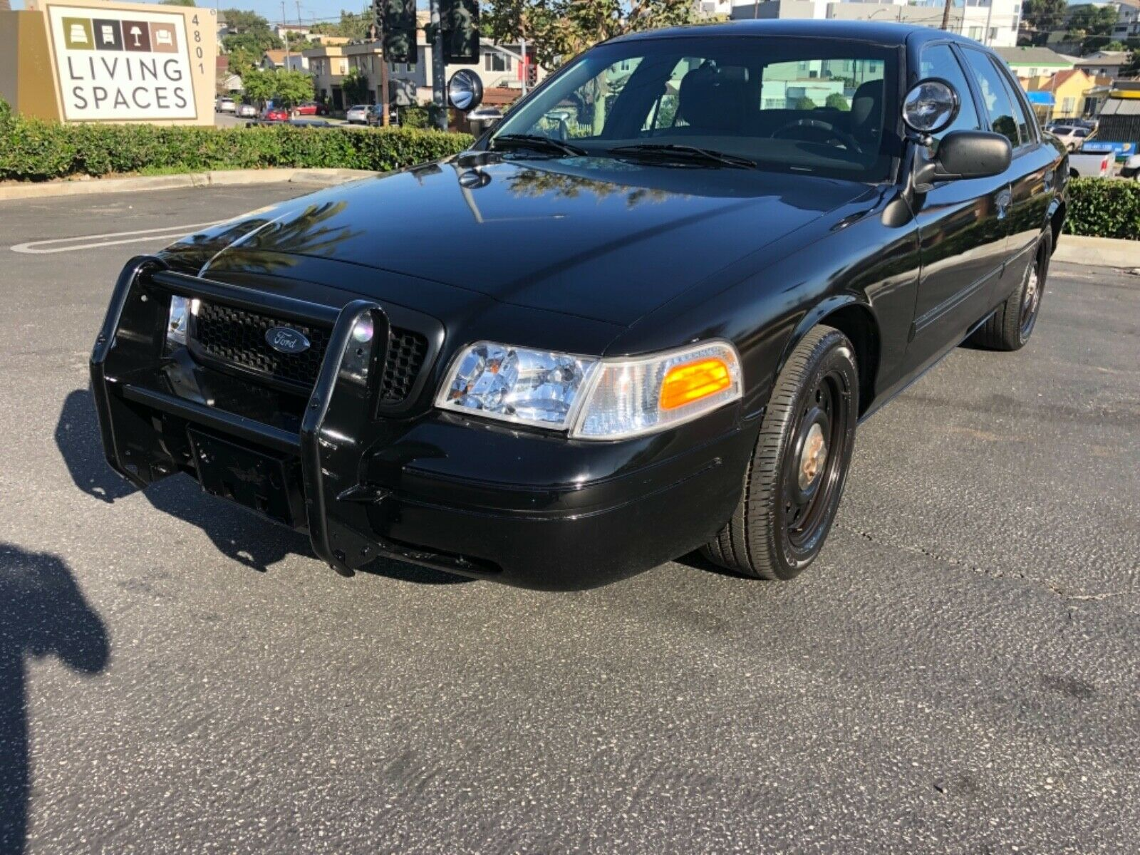 Ford Crown Victoria 2011 $6800.00 incacar.com