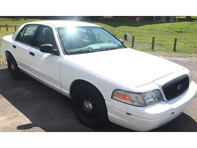 Ford Crown Victoria 2011 $3995.00 incacar.com