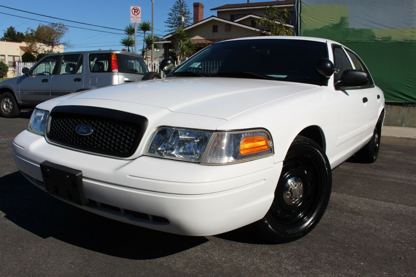 Ford Crown Victoria 2011 $7400.00 incacar.com