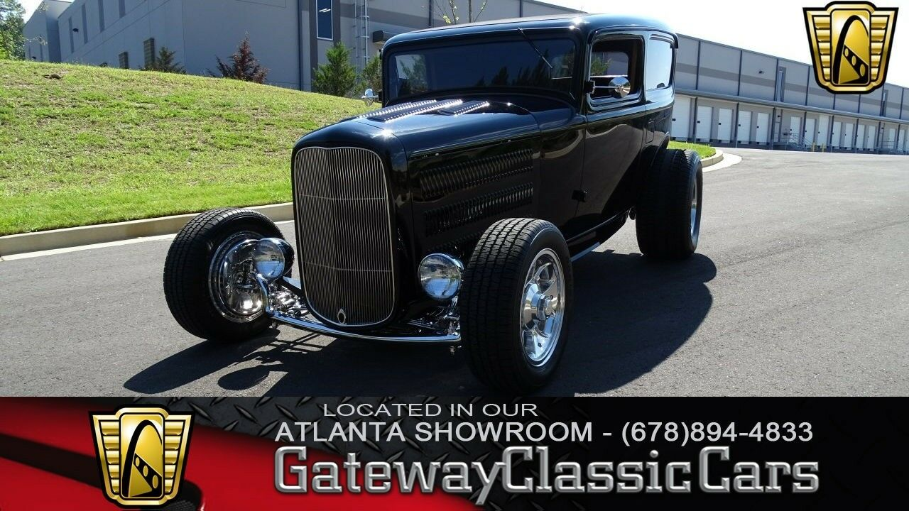 Ford Delivery 1932 $126000.00 incacar.com