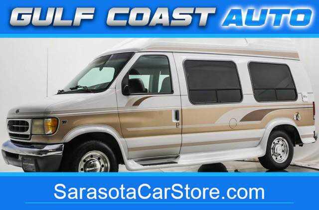 Ford E-250 1999 $8995.00 incacar.com