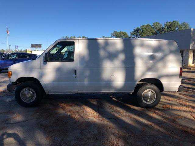 Ford E-250 2003 $3900.00 incacar.com