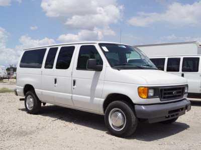 Ford E-250 2006 $12088.00 incacar.com