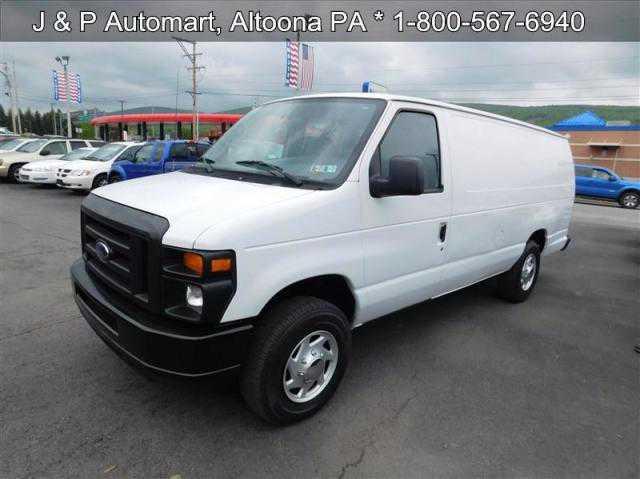 Ford E-250 2008 $7995.00 incacar.com
