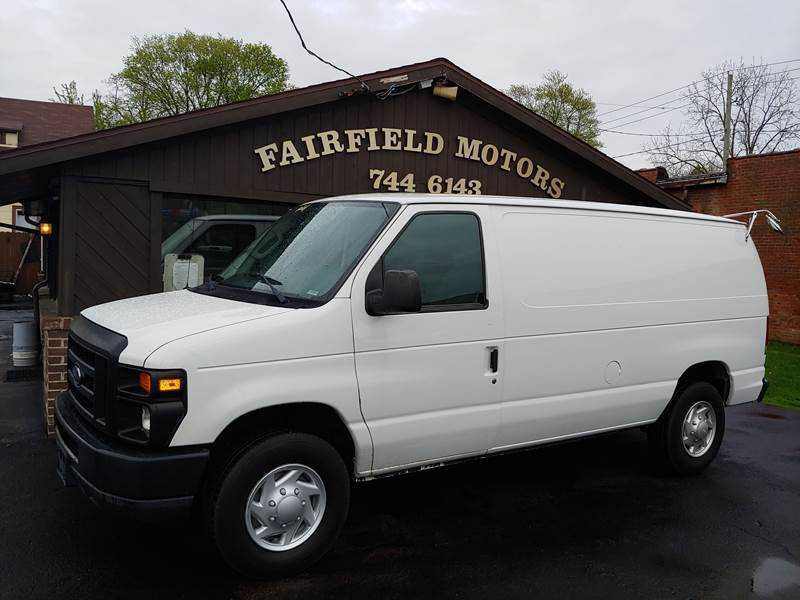 Ford E-250 2011 $8599.00 incacar.com