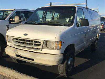 Ford E-350 1999 $2994.00 incacar.com