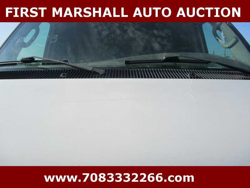 used Ford E-350 2003 vin: 1FTSS34L83HB91083