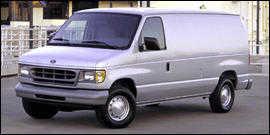 Ford E-Series 2000 $1200.00 incacar.com