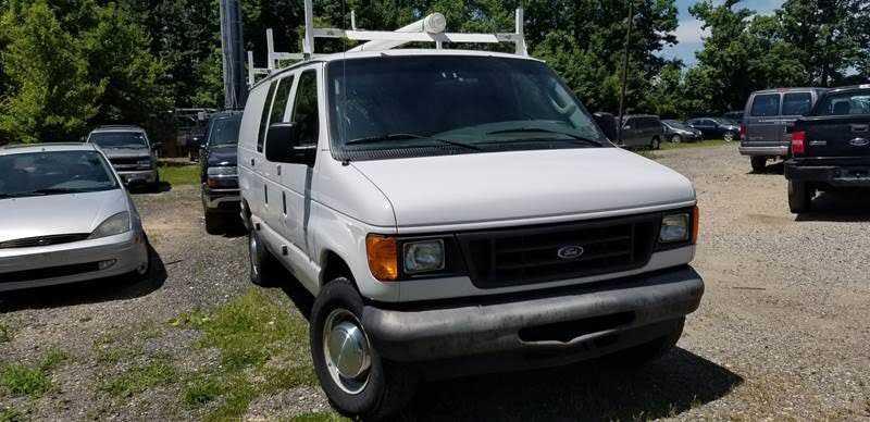 Ford E-Series 2004 $500.00 incacar.com