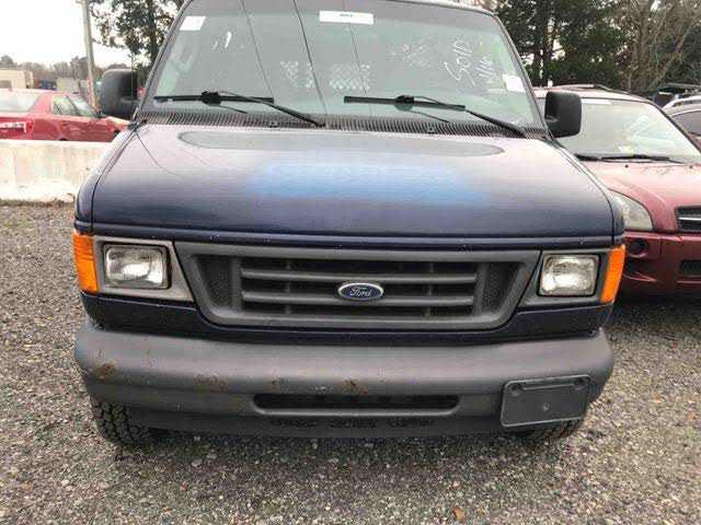 Ford E-Series 2006 $2708.00 incacar.com
