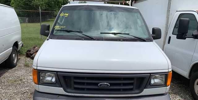 Ford E-Series 2006 $2595.00 incacar.com