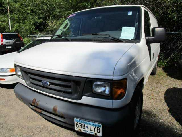 Ford E-Series 2006 $1995.00 incacar.com