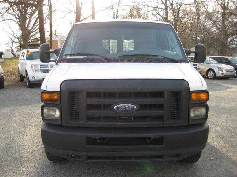 Ford E-Series 2008 $4995.00 incacar.com