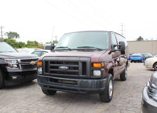 Ford E-Series 2011 $2999.00 incacar.com