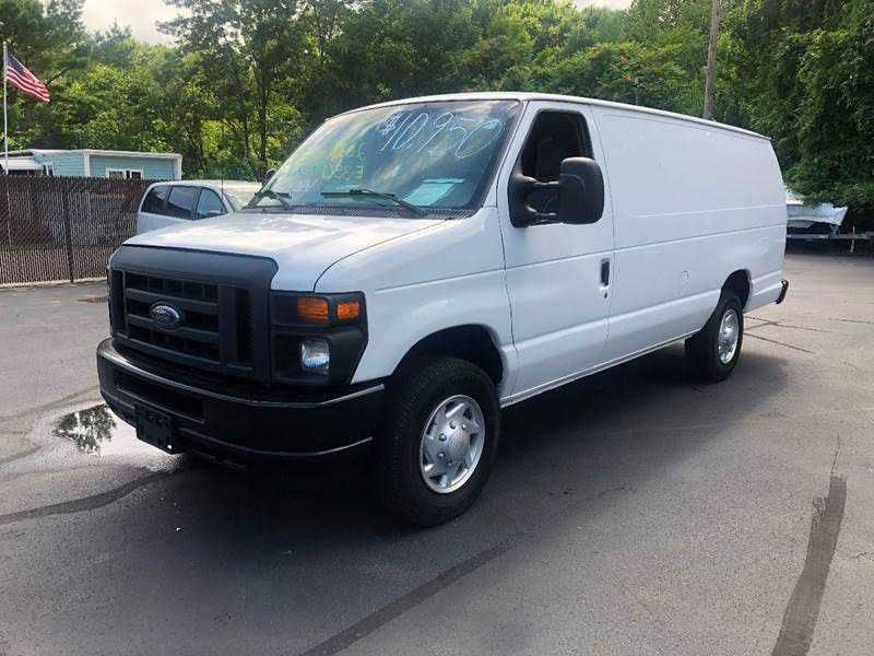 Ford E-Series 2011 $10950.00 incacar.com