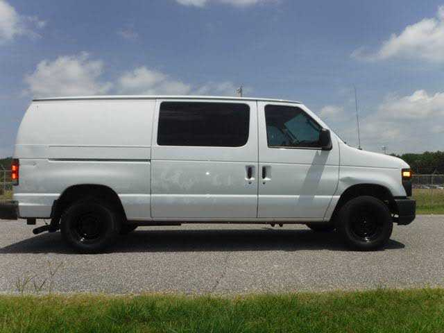 used Ford E-Series 2012 vin: 1FTNE1EL0CDA80218