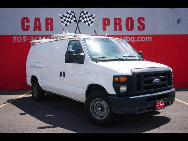 Ford E-Series 2012 $5950.00 incacar.com