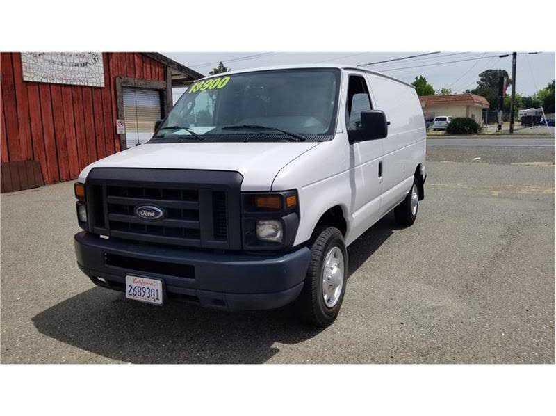 Ford E-Series 2012 $14980.00 incacar.com