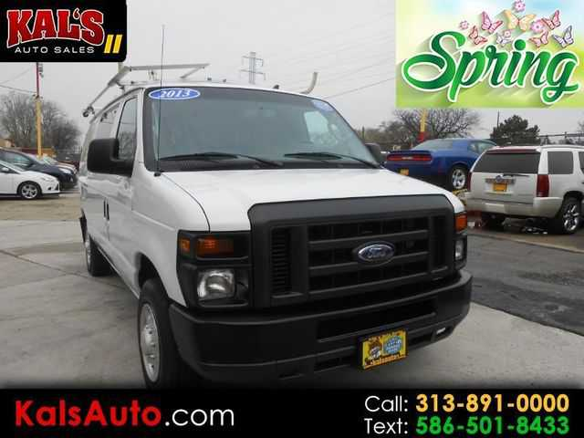 Ford E-Series 2013 $1001.00 incacar.com