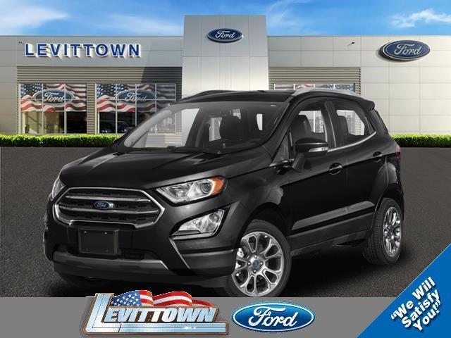 Ford EcoSport 2018 $27804.00 incacar.com