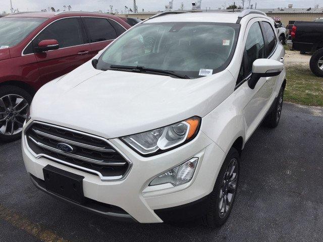 Ford EcoSport 2018 $21998.00 incacar.com