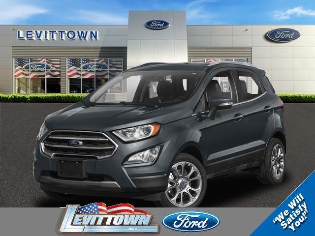 Ford EcoSport 2018 $27351.00 incacar.com