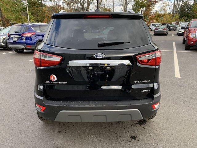 Ford EcoSport 2018 $23861.00 incacar.com