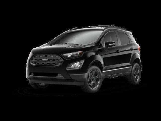 Ford EcoSport 2018 $23199.00 incacar.com