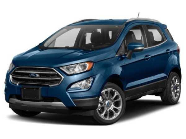 Ford EcoSport 2019 $20990.00 incacar.com