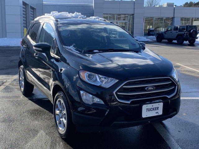 Ford EcoSport 2019 $24252.00 incacar.com