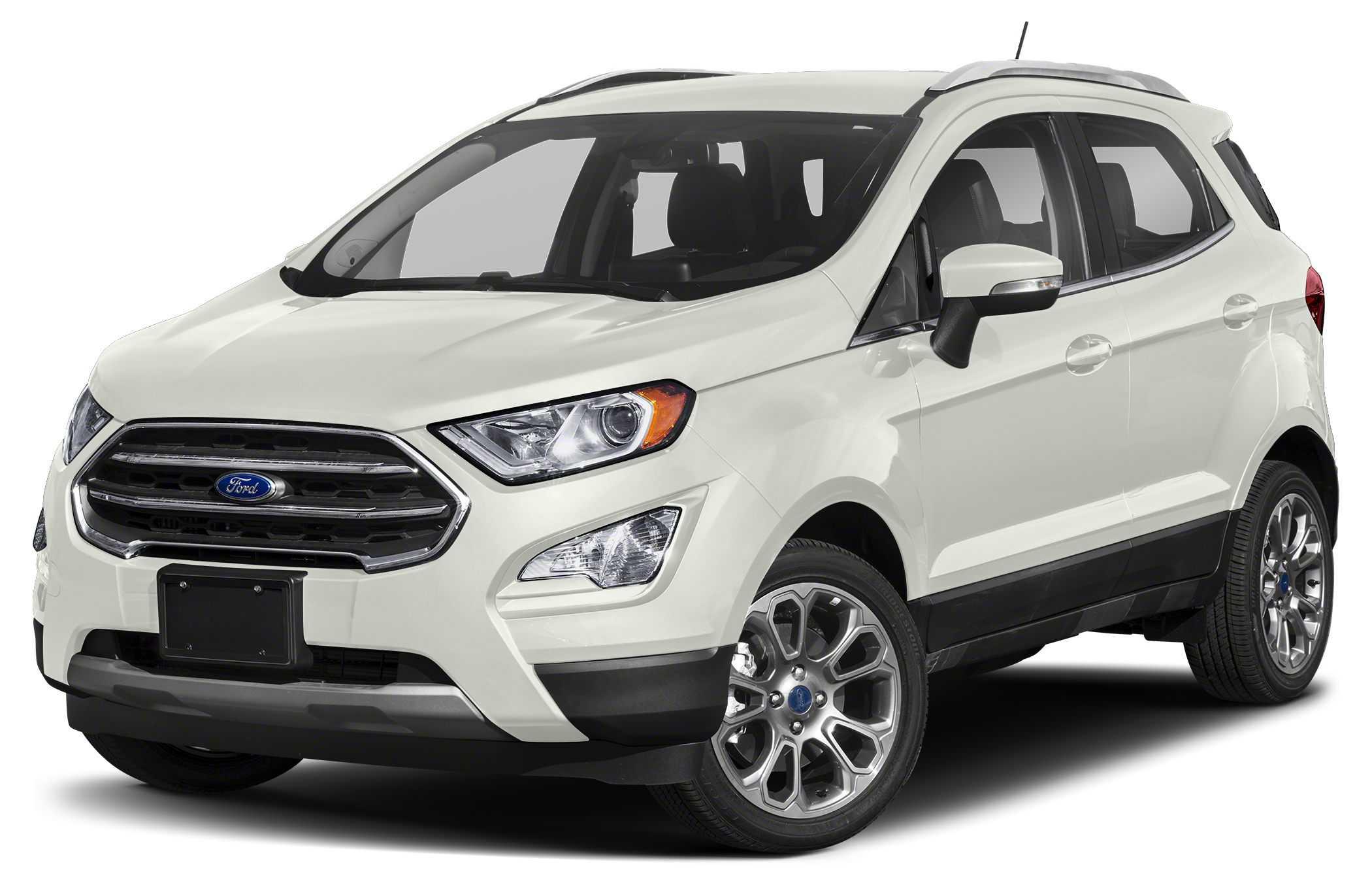 Ford EcoSport 2019 $265106.00 incacar.com