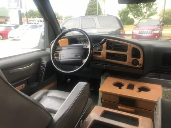 Ford Econoline 1996 $4500.00 incacar.com