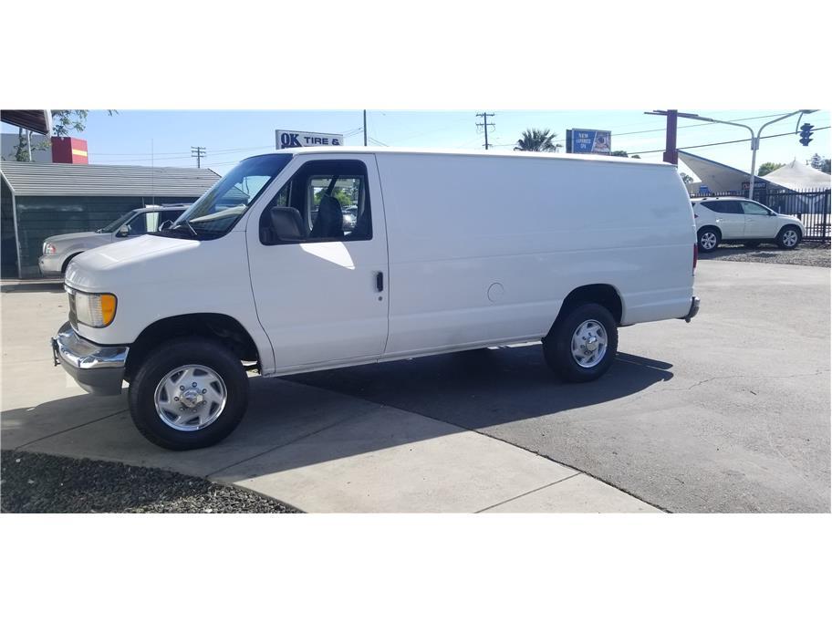 Ford Econoline 1996 $6988.00 incacar.com