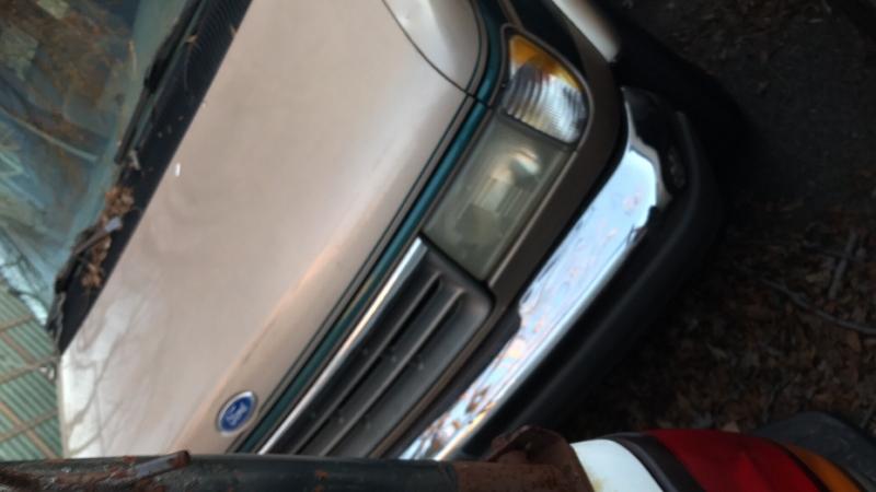 Ford Econoline 1996 $3000.00 incacar.com