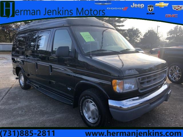 Ford Econoline 1998 $7988.00 incacar.com