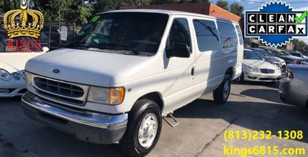 Ford Econoline 1998 $6999.00 incacar.com